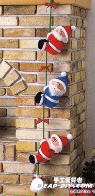 Дед Мороз схема